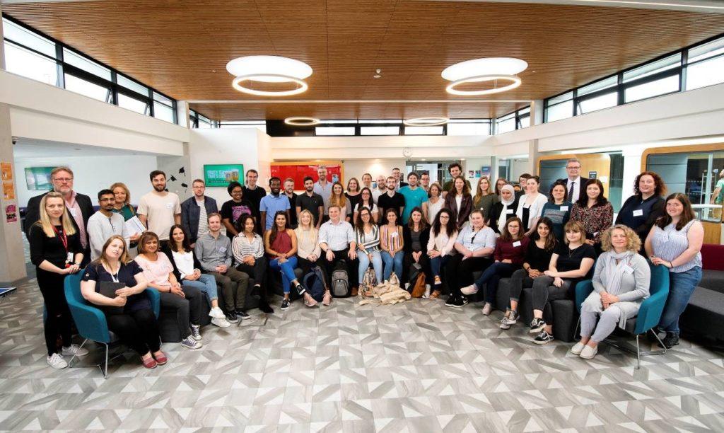 Applied Biosciences for Health Programme Member Hub