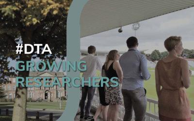 DTA Summer School 2021 - welcome