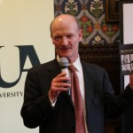 David Willetts, Universities Minister, launching More than just a degree