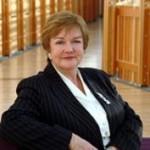Pamela Gillies