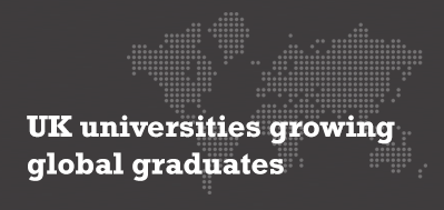 Growing Global Graduates