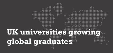 Growing Global Graduates