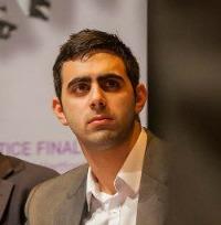 Michael Kashioulis
