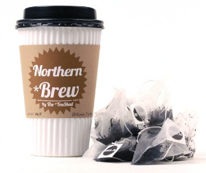 The * TeaShed, Northern Brew
