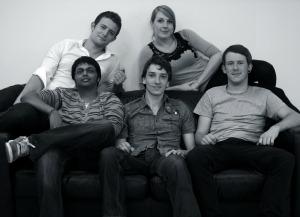 THAT Creative team