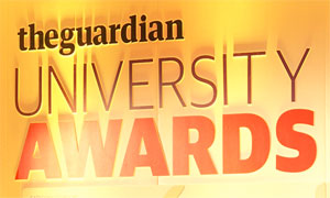 Guardian HE awards