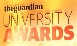Guardian HE awards