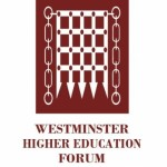 Westminster Higher Education Forum