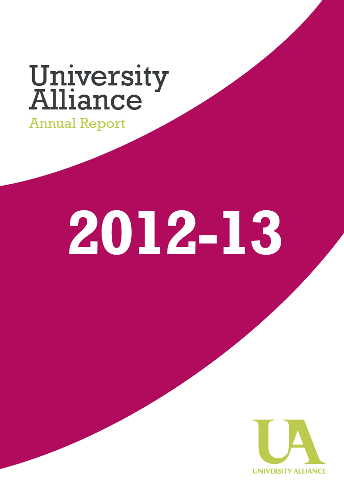 Annual report 2012-13 - for webcover