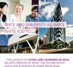 Unite event