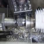 metal milling machine