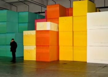 CMV - warehouse-storage