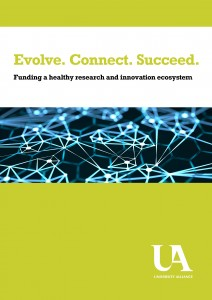 Evolve Connect Succeed Report Cover for web