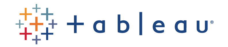 The Summit is kindly being sponsored by Tableau