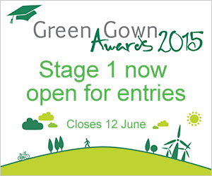 Green gown awards 2015