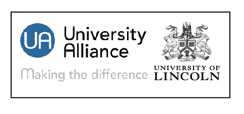 UA Lincoln artwork
