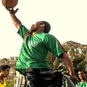 Motivation - Kabul basketball crop
