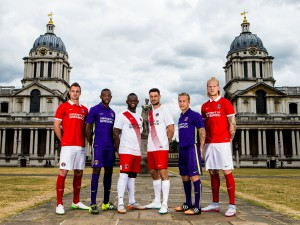 Greenwich Charlton athletics partnership2