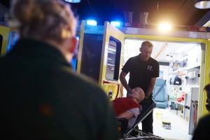 Kingston 1 Paramedic Clinical Simulation Centre