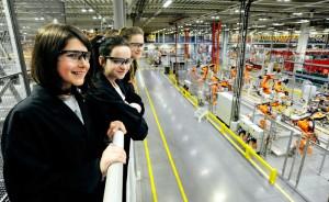 BMW-MINI-Plant