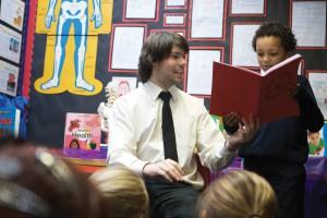 NTU Primary Literacy