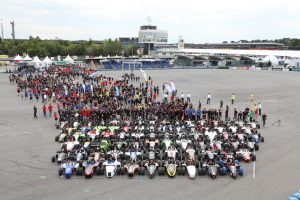 LJMU racing team