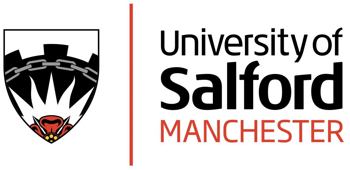 University of Salford img-responsive