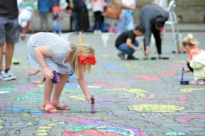 Batley Festival Urban Canvas 10.09.16