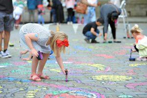 Batley Festival Urban Canvas 10.09.16