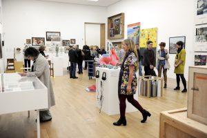 mima Localism exhibition launch