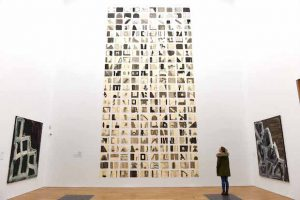 mima Basil Beattie exhibition