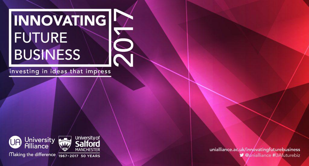 Innovating Future Business 2017