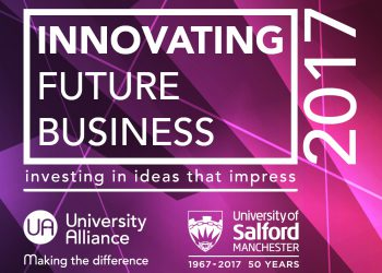 Innovating Future Business 2017