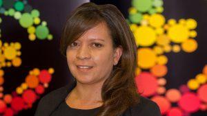 Nadia Fortune-Nesbit - Cariocca Enterprises