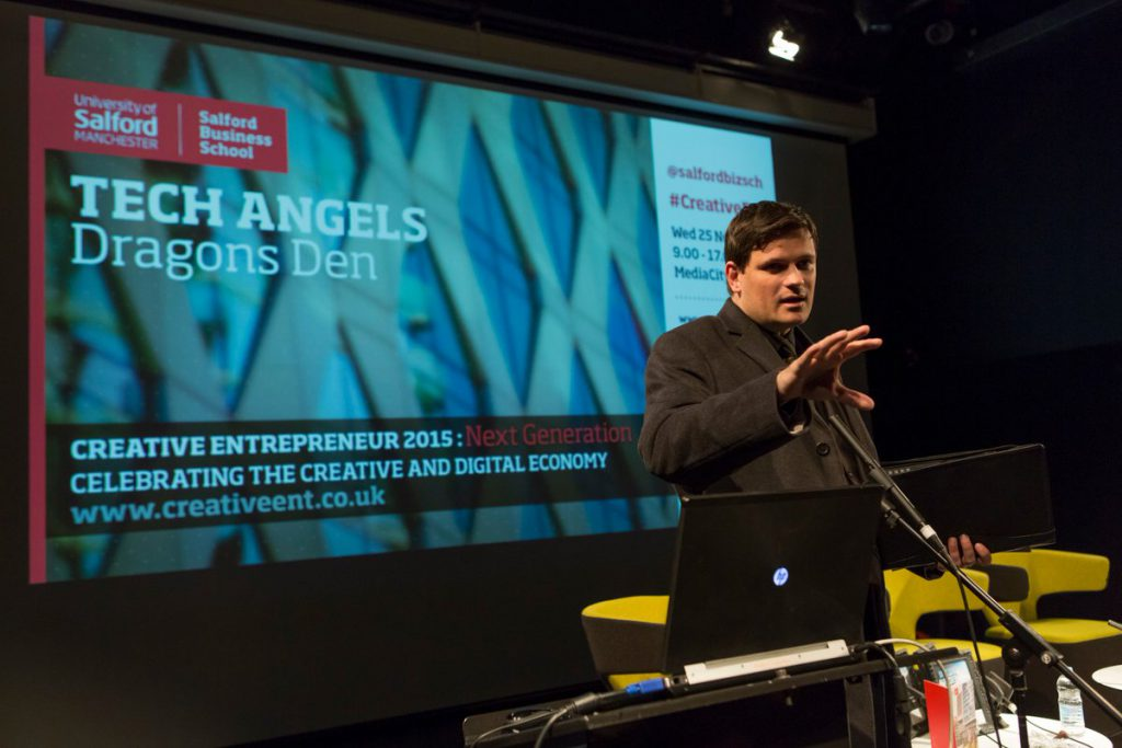 WA:UK Tech Angels