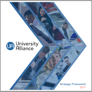 Link to Strategic Framework 2017