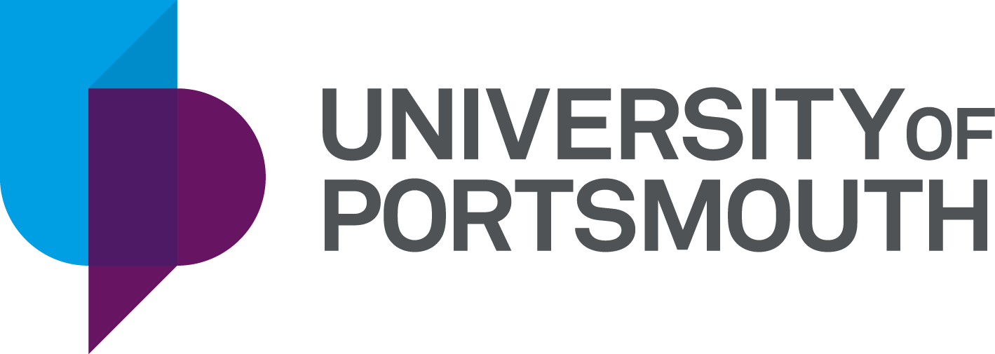 University of Portsmouth img-responsive