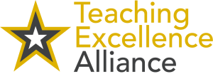 Teaching Excellence Alliance Logo